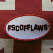 The Scofflaws Patch